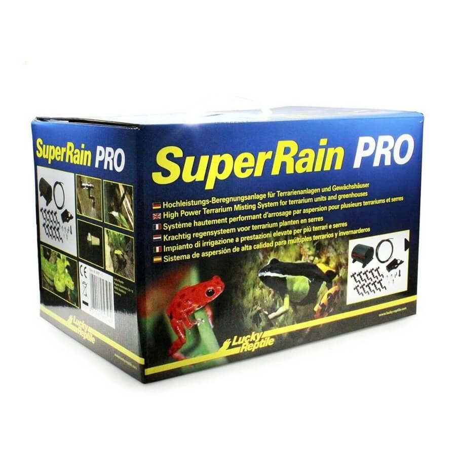 Super Rain PRO Beregnungsanlage