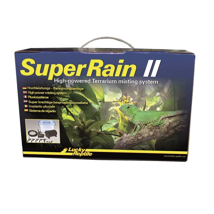 Beregnungsanlage Super Rain II