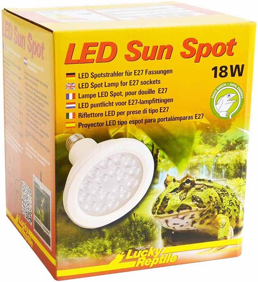 LED Sun SPOT