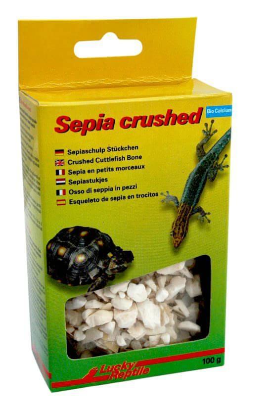 Sepia Crushed Bio Calcium 100 g