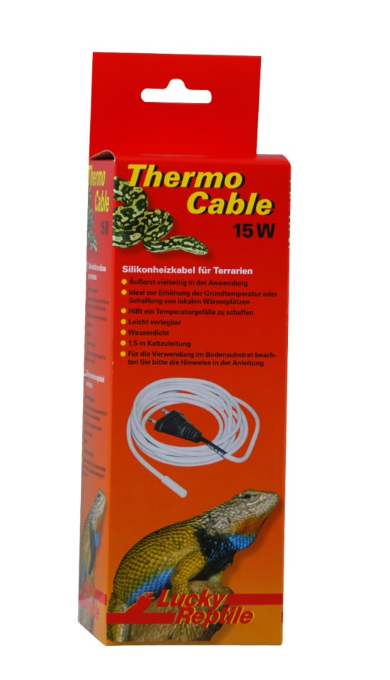 Heizkabel Thermo Cable