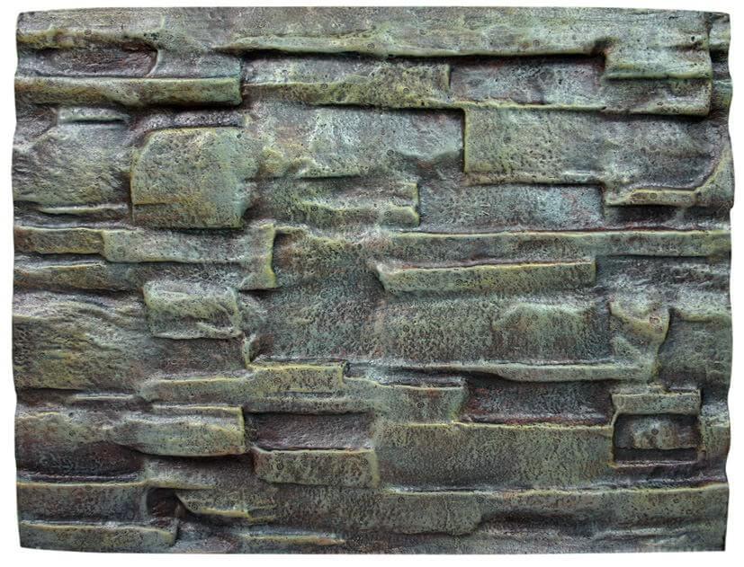 Stein Rückwand 3D 60x45 cm